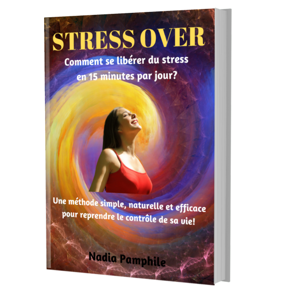 Stress Over